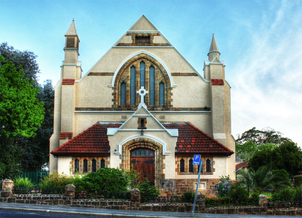 Rondebosch United Church