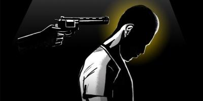 Rwanda government threat of assassination