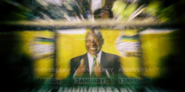 ANC Ramaphosa
