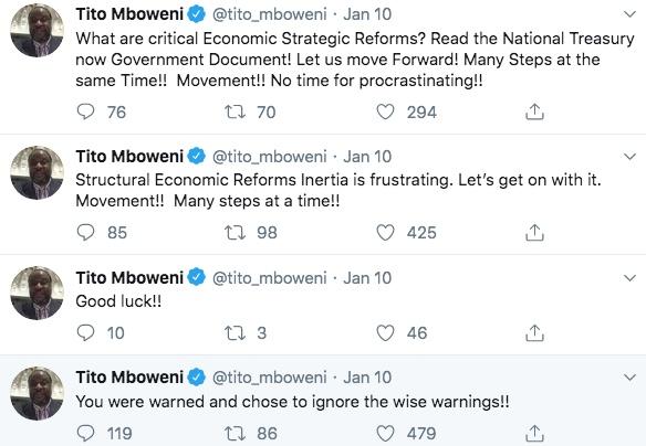 Mboweni