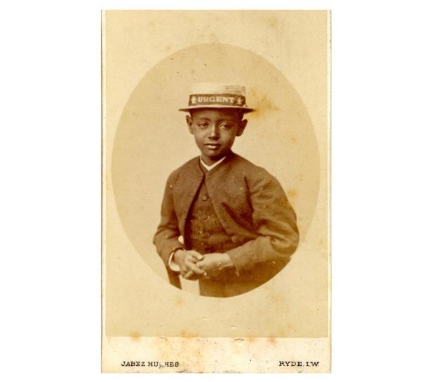 Prince Simyen Alamayu