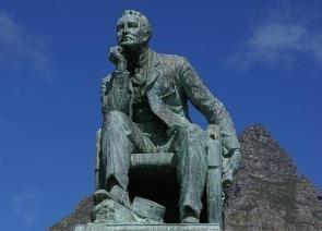Rhodes UCT