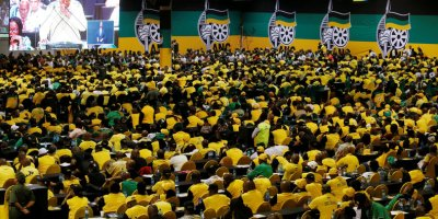 ANC Congress 2017