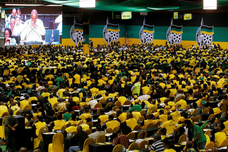 ANC Congress 2017