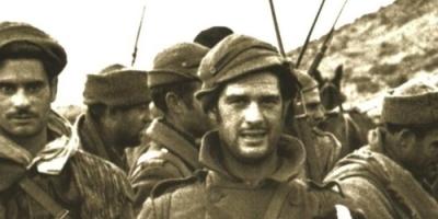 George Orwell International Brigade